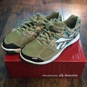 Reebok CrossFit Nano 2.0 Sneakers